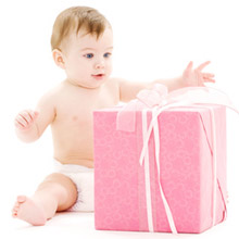 Baby & Children's Gifts