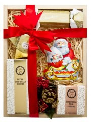 Seasons Treats - Christmas Hamper