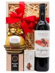 Rudolph's Indulgence - Christmas Wine Hamper