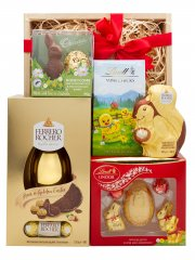 Easter Delight Gift Hamper