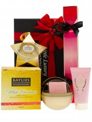 MOR Indulgence Christmas Pamper Hamper