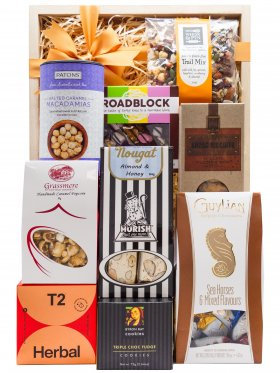 Brilliant Bites - Gourmet Hamper