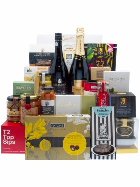 Ultimate Indulgence - Large Gourmet Gift Hamper