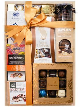 Chocolate Delight Gift Hamper
