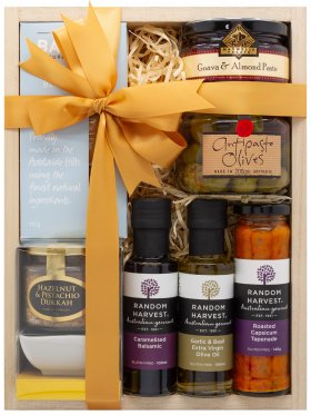 Relish - Antipasto Gift Hamper
