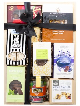 Sweet Sophistication Gift Hamper