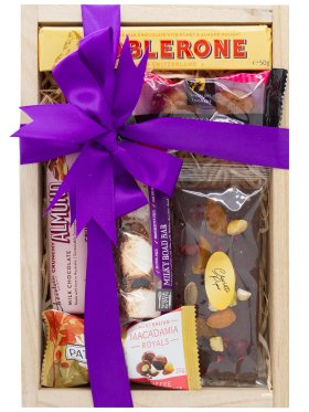 Petit Pleasures Gift Hamper