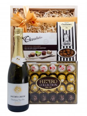 Celebration - Sparkling Wine Hamper