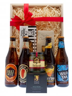 The Bay's Best - Craft Beer Gift Hamper