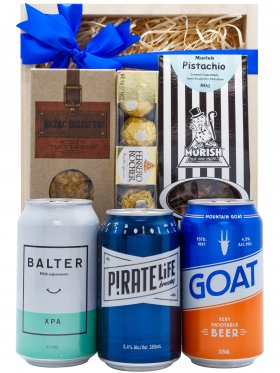 Cheers - Beer Gift Hamper