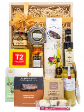 Gourmet Perfection Gift Hamper