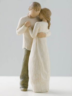 Willow Tree Figurine - Promise
