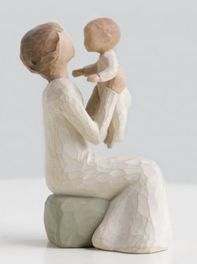 Willow Tree Figurine - Grandmother