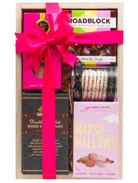 Sweet Selections Gift Hamper