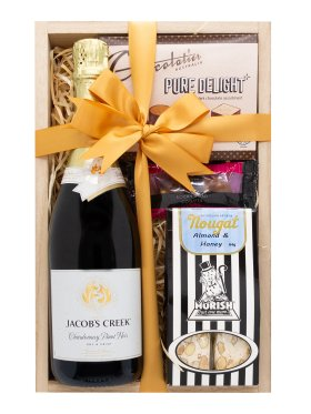 Sparkling Surprise Gift Hamper