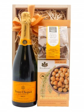 Opening Night - Champagne Hamper
