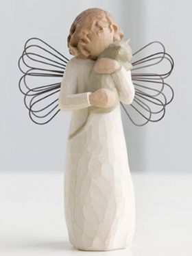 Willow Tree Figurine - With Affection