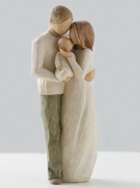 Willow Tree Figurine - Our Gift