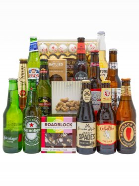 Ultimate Beer Break - Beer Gift Hamper