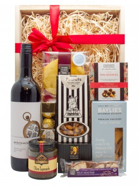 Life's Little Pleasures Gift Hamper