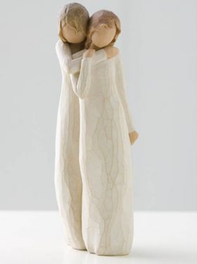 Willow Tree Figurine - Chrysalis