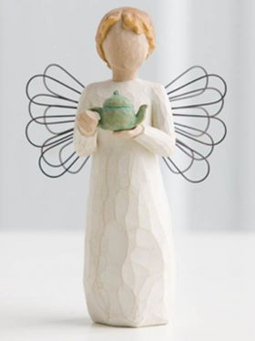 Willow Tree Figurine - Angel of the Kitchen