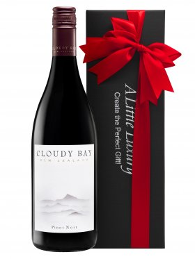 Cloudy Bay Pinot Noir 750ml