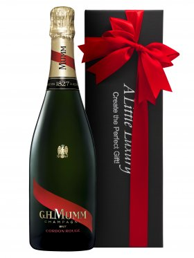 Mumm Cordon Rouge NV 750ml
