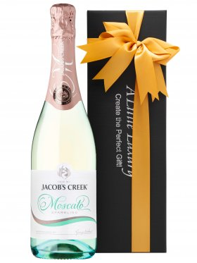 Jacob's Creek Sparkling Moscato 750ml