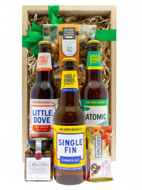 Gage Roads Craft Beer Hamper