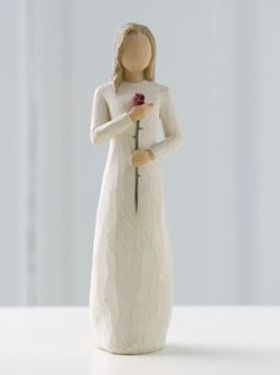 Willow Tree Figurine - Love