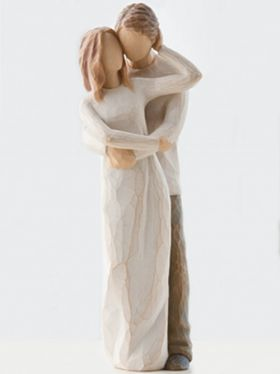 Willow Tree Figurine - Together