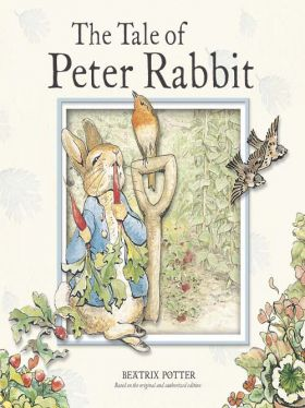 Peter Rabbit: Tale of Peter Rabbit