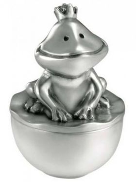 Royal Selangor Tooth Box - The Frog King