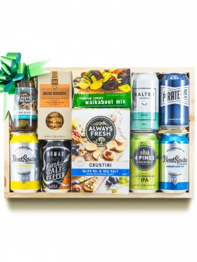 Craft Connoisseur - Beer Gift Hamper