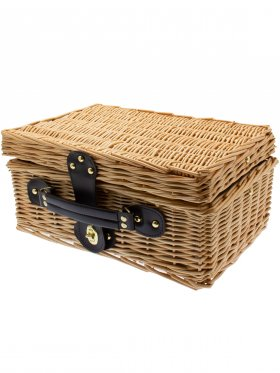 Two Person Picnic Basket