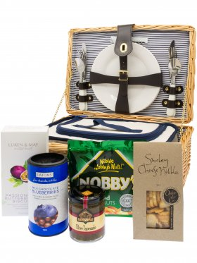 Mini Break - 2 Person Gourmet Picnic Hamper