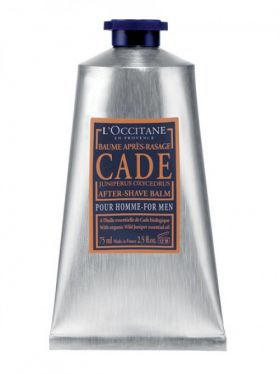 L'Occitane Cade Men's After Shave Balm, 75ml