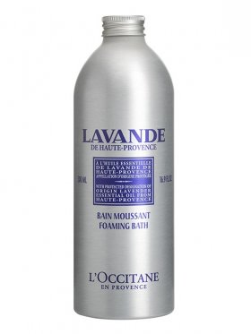 L'Occitane LAVANDE Foaming Bath, 500ml