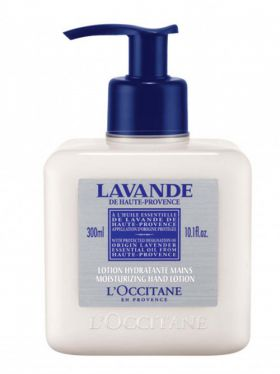 L'Occitane LAVANDE Hand Lotion, 300ml