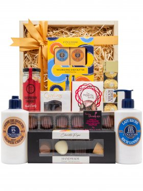 A Moment in Provence - L'Occitane Gift Hamper