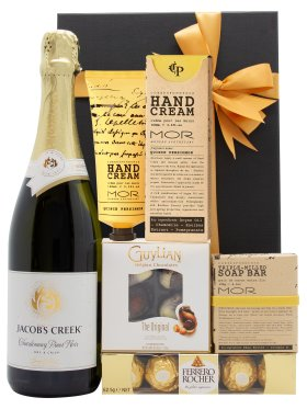 A Little Indulgence - Pamper Hamper