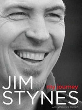 My Journey - Jim Stynes