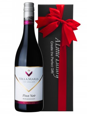 Villa Maria Private Bin Pinot Noir 750ml