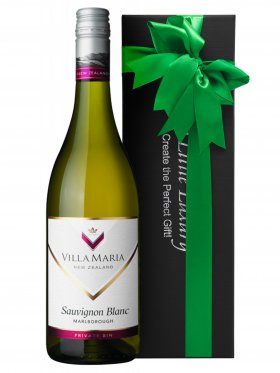 Villa Maria Private Bin Sauvignon Blanc 750ml
