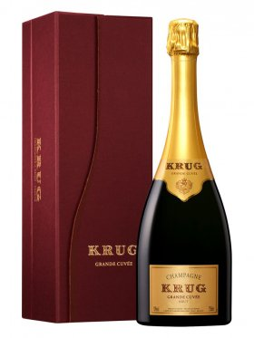 Krug Grand Curvee 750ml
