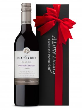 Jacob's Creek Cabernet Merlot 750ml