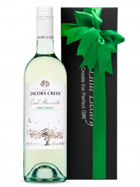 Jacob's Creek Cool Harvest Pinot Grigio 750ml