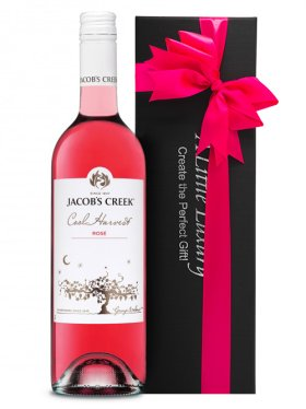 Jacob's Creek Cool Harvest Shiraz Rose 750ml