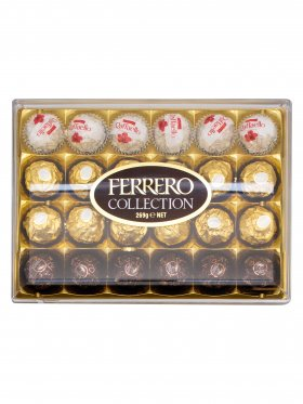 Ferrero Collection 24 pack, 249g